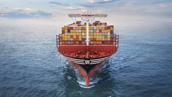 MSC to collaborate with China on decarbonisation