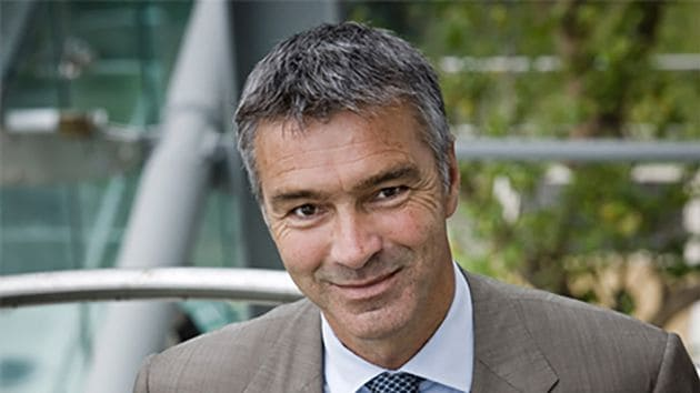 Koos Timmermans appointed as Port of Rotterdam Authority commissioner